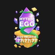Mythic Egg Countdown Icon