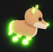 Neon Dingo