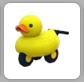 Duck Stroller