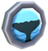 Sperm Whale Badge