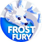 Frost Fury (Gamepass Icon)