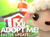 Easter Event (2021)