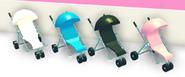 Stroller Display