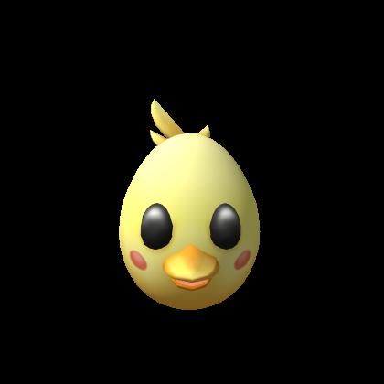 Chick Head
