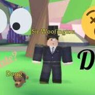 Sr Woofington
