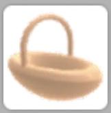 Baby Basket Stroller