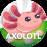 Axolotl Gamepass Icon