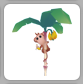 Monkey Propeller
