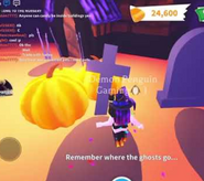 Player In Graveyard
