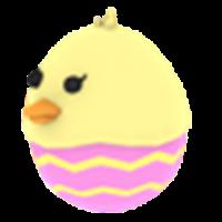 Chick Plush