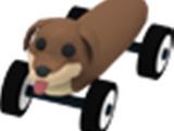 Dogmobile
