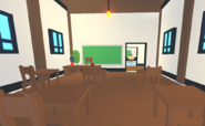 AM School Classroom