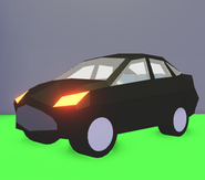 Car In Game