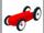 Race Car Stroller