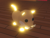 Neon Puma