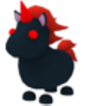 Evil Unicorn Adopt Me Wiki Fandom