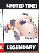 DinoTruckAtGifts