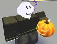 PumpkinBefore