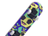 Buzz Off! Skateboard
