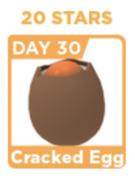 Adopt Me! Day 30 Rewards