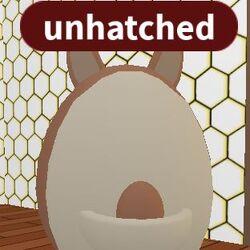 Huevo australiano
