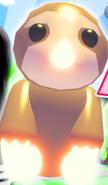 Neon Sloth