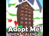 2019 Advent Calendar Cover