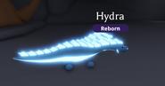 Neon Hydra