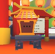 Ox Box
