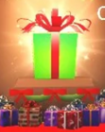 Christmas Gift Adopt Me Wiki Fandom