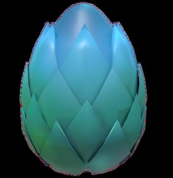 Mythic Egg