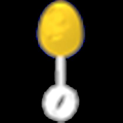 Egg Rattle