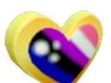 Genderfluid Pride Pin