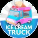 Ice Cream Truck Gamepass AM