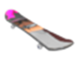 Bethink Skateboard