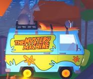 TheMysteryMachine