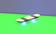 Hoverboard day