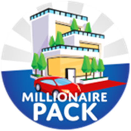 Millionaire Pack