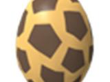 Safari Egg