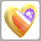 Lesbian Pride Pin