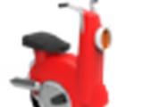 Mono-Moped