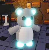 Neon Koala