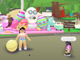 Easter Event (2019)