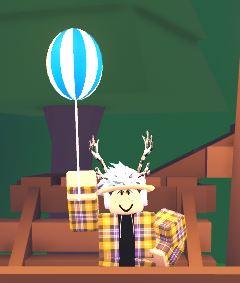 Fancy Balloon