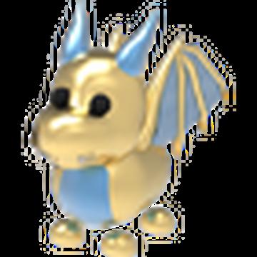Golden Dragon Adopt Me Wiki Fandom