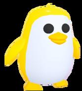 Pingüinodorado