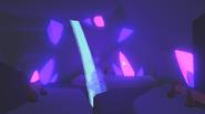 Farm Shop Crystal Cave