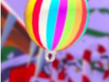 Bauble Balloon