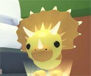 Triceratops-Adopt-Me