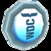 WDC Badge